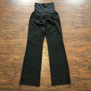 🌸3/$25 Gap Maternity black pants